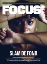 Focus Vif – 29 Avril 2021