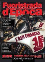 Fuoristrada & Motocross d'Epoca – Maggio-Giugno 2021