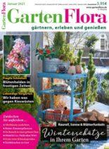 GartenFlora – Januar 2021