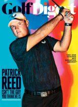 Golf Digest USA – May 2021