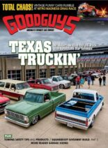 Goodguys – June 2021