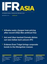 IFR Asia – May 2021