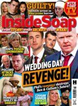 Inside Soap UK – 08 May 2021