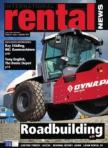 International Rental News – September 2020