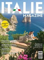 Italie Magazine – april 2021