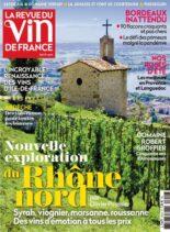 La Revue du Vin de France – mai 2021