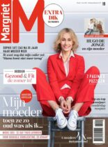 Margriet – april 29, 2021