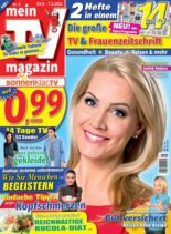 mein TV-magazin – 22 April 2021