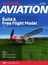 Model Aviation – June 2020