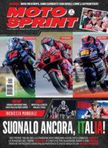 Moto Sprint – 27 Aprile 2021