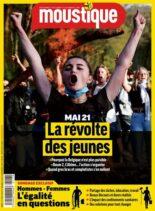 Moustique Magazine – 28 Avril 2021