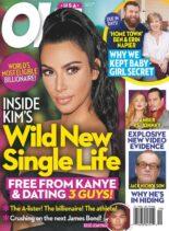 OK! Magazine USA – May 10, 2021