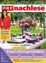 ORF nachlese – Mai 2021