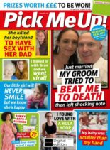 Pick Me Up! – 06 May 2021