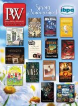 Publishers Weekly – April 26, 2021
