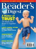 Reader's Digest Australia & New Zealand – May 2021