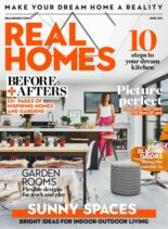 Real Homes – June 2021
