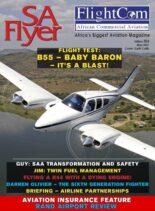 SA Flyer – May 2021