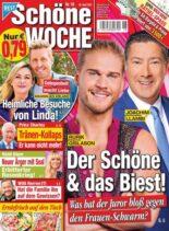 SchOne Woche – 28 April 2021
