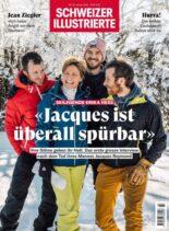 Schweizer Illustrierte – 22 Januar 2021