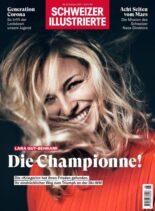 Schweizer Illustrierte – 26 Februar 2021
