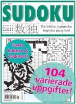 Sudoku Frossa – 07 januari 2021