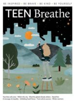 Teen Breathe – Issue 17 – December 2019