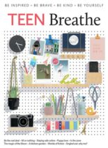 Teen Breathe – Issue 18 – February 2020