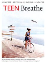 Teen Breathe – Issue 21 – August 2020
