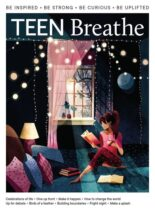 Teen Breathe – Issue 22 – 13 October 2020