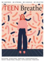 Teen Breathe – Issue 24 – 19 January 2021