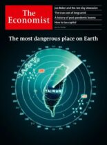 The Economist Asia Edition – May 2021