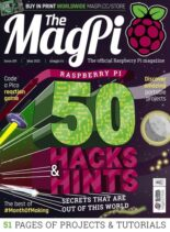 The MagPi – May 2021