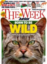 The Week Junior UK – 01 May 2021