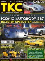 TKC Totalkitcar Magazine – May-June 2021