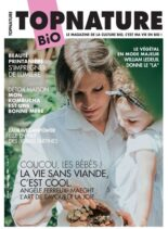 Top Nature – Mars-Avril 2021