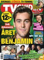 TV-guiden – 06 maj 2021