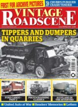 Vintage Roadscene – Issue 258 – May 2021