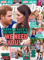 Woman's Day New Zealand – May 06, 2021