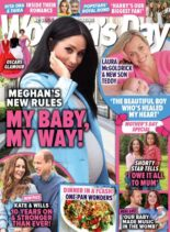 Woman's Day New Zealand – May 13, 2021