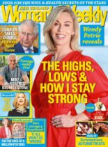 Woman's Weekly New Zealand – May 10, 2021