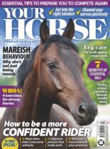 Your Horse – May 2021