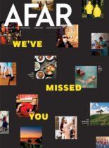 AFAR – May 2021
