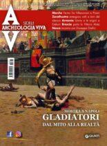 Archeologia Viva – Maggio-Giugno 2021