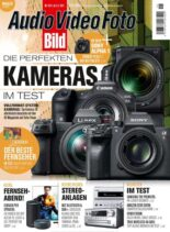 Audio Video Foto Bild – Juni 2021