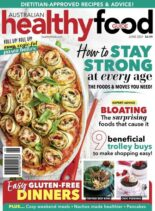 Australian Healthy Food Guide – June 2021