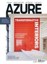 Azure – May 2021