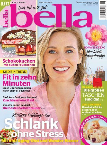 Bella Germany – 05 Mai 2021