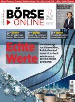 Borse Online – 29 April 2021