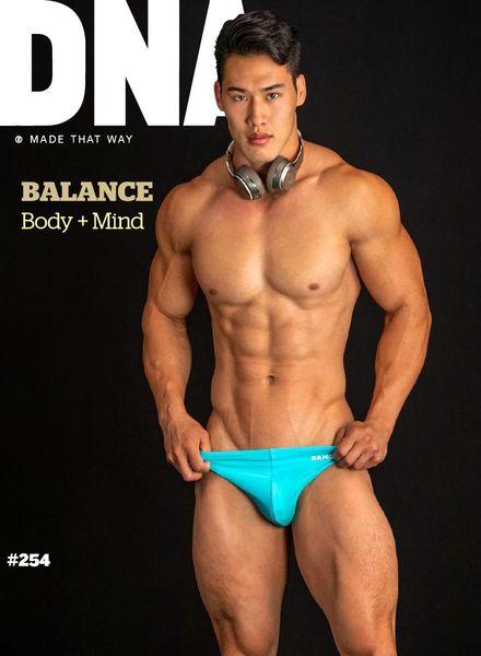 DNA Magazine – Issue 254 – 21 February 2021